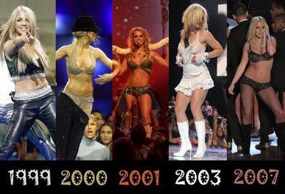 The VMAs