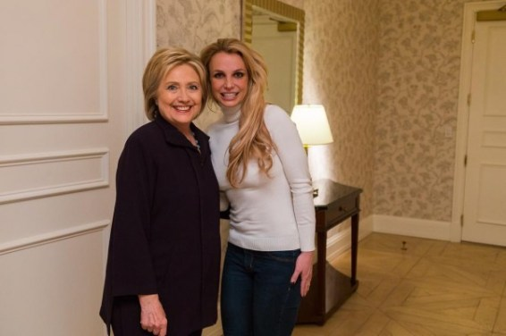 Britney Hillary