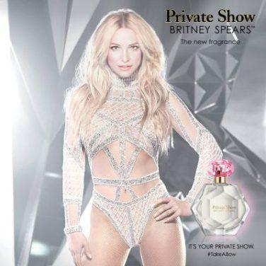 private show 1