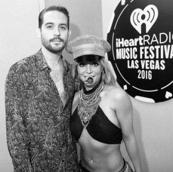 britney and g-eazy