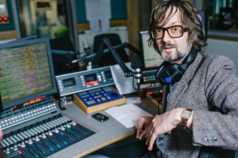 "Jarvis Cocker presenta soundtrack para ""Likely Stories"""