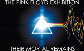 Exhibición en Londres por los 50 años de Pink Floyd