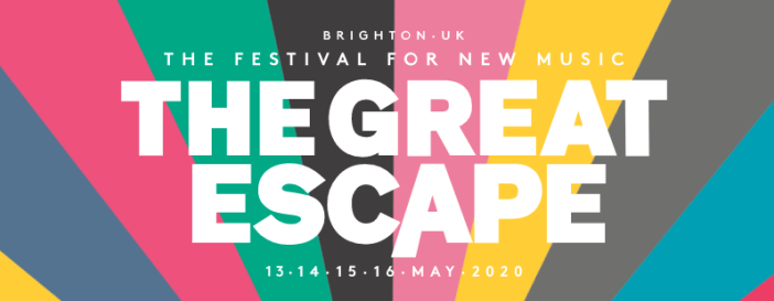 Great Escape Fest: Korean Artists