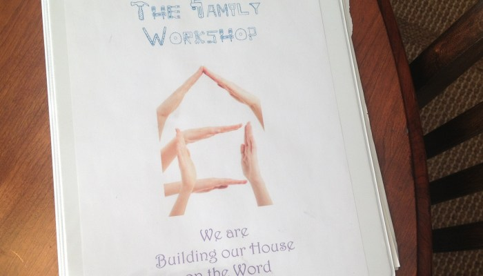 The Home Builder's Agreement (Part 1)