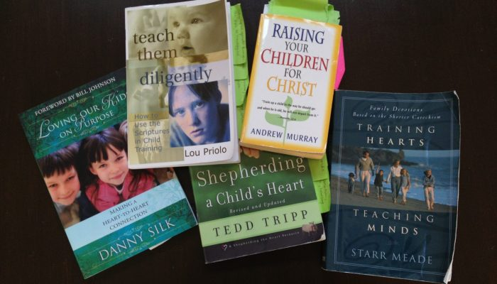 Favorite Books: For the Kiddos!
