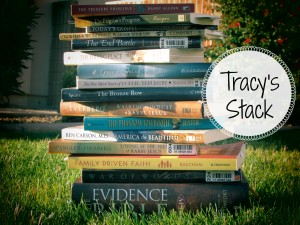 Tracy Stack