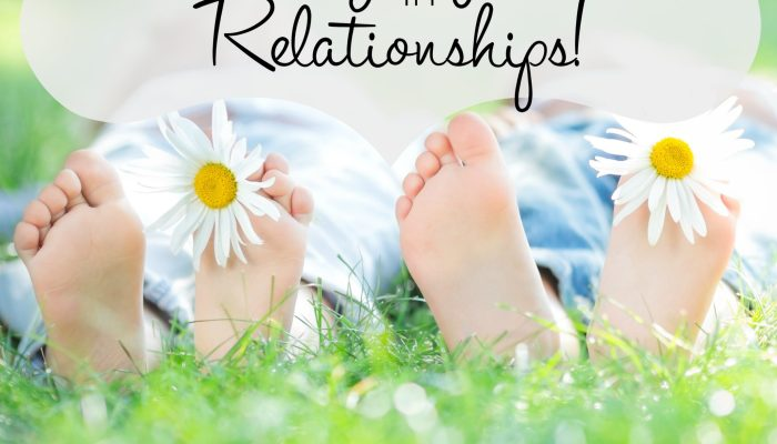 3 Helpers for Creating Joy in Relationships