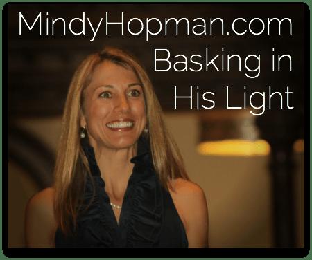 Mindy hopman