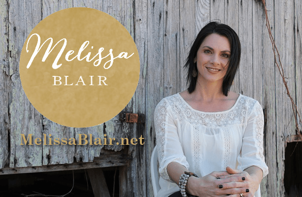 Prodigal Living: Melissa Blair