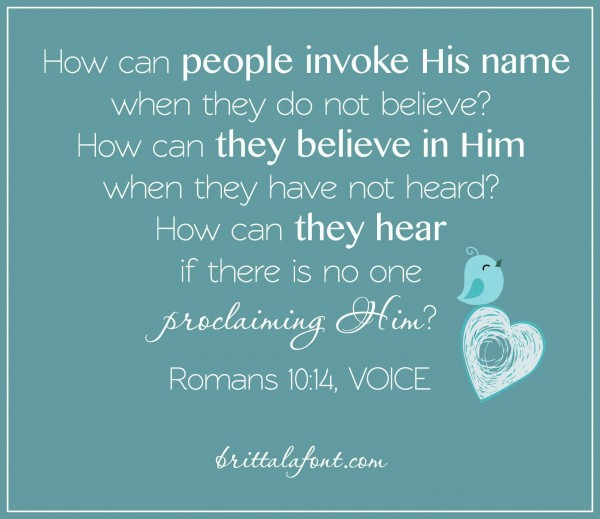 Romans 1018