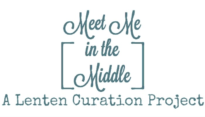 Would You Meet Me in the Middle?