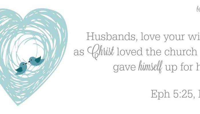 Meeting Jesus in Marriage