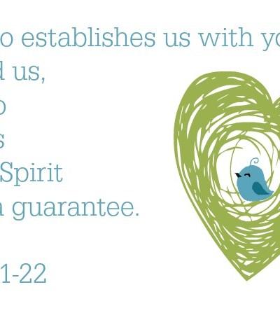 Day 18 #CuratingtheGood — Good Spiritual Gifts