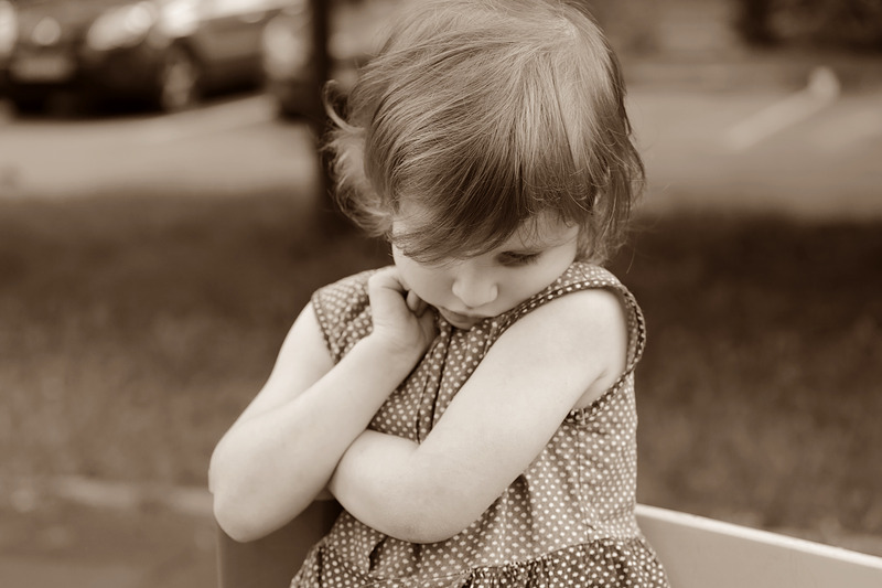 Tantrums, Meltdowns, and Outbursts: The Secrets Inside your Child's Developing Brain