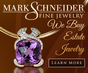 Mark Scheider - We Buy Estate Jewelry - small rectangle