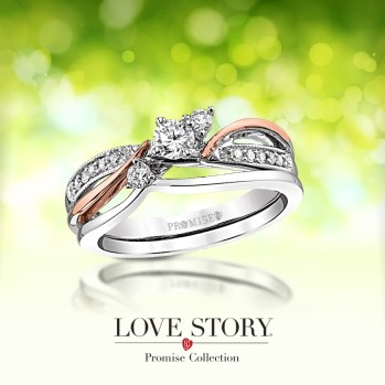 Love Story - March 2