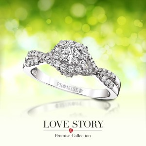 Love Story - March 1