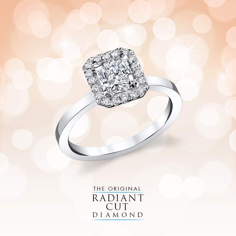 Radiant - May Rings 3