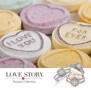 Love Story - March 15