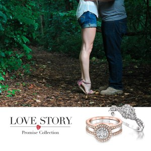 Love Story - March 18