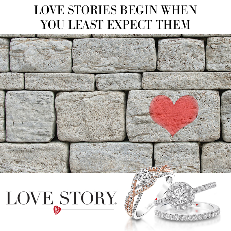 Love Story - March 19