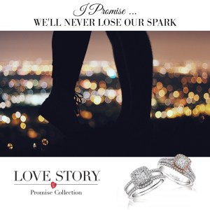 Love Story - March 22