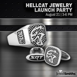 JewelSmiths - Hellcat Launch Party ad 8