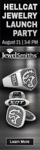 JewelSmiths - Hellcat Launch Party ad 14