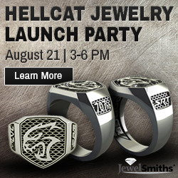 JewelSmiths - Hellcat Launch Party ad 18