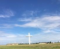Groom, Texas © Brittany Webb