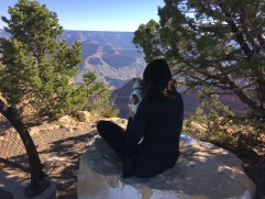 Southern Rim of Grand Canyon National Park © Luke Castille