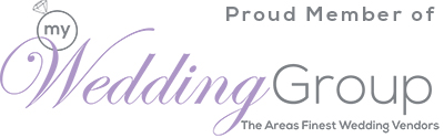My Wedding Group Site Badge