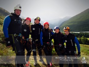 I'm petrified of heights but I decided to push my boundaries in Wanaka with a canyoning experience. My half-day experience included abseiling, sliding, big jumps and zip-lines. One slide included a 10m drop. It was a great way to satisfy the thrill-seeking urge and I definitely recommend it!
