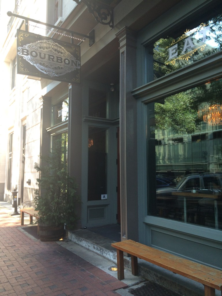 My photo story of an incredible food tour through Columbia, SC!