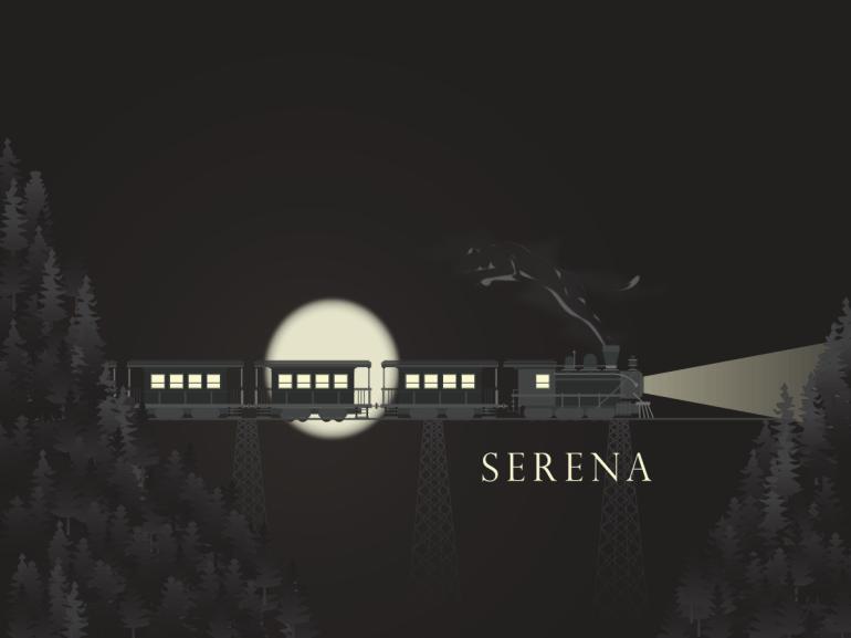 1Serena_Train