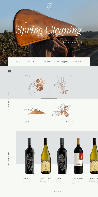 Ecomm_Website_Portfolio