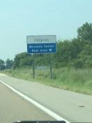 welcome to Missouri
