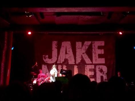 Jake Miller concert