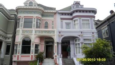 fancy houses