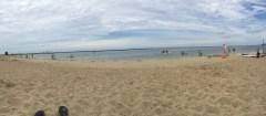 Port Austin Beach