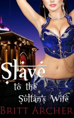 Slave to the Sultans Wife New