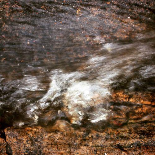 whirling rain