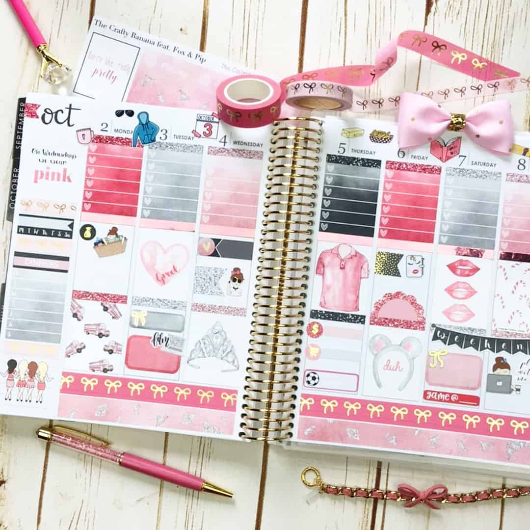 Dream Chaing: October Goals and Plans