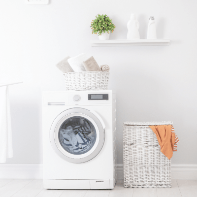Laundry and Life Lessons for Women to Live By