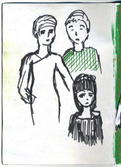 Sketchbook 2015 2016