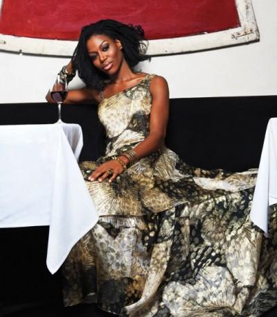 Selasie Style - flare.com