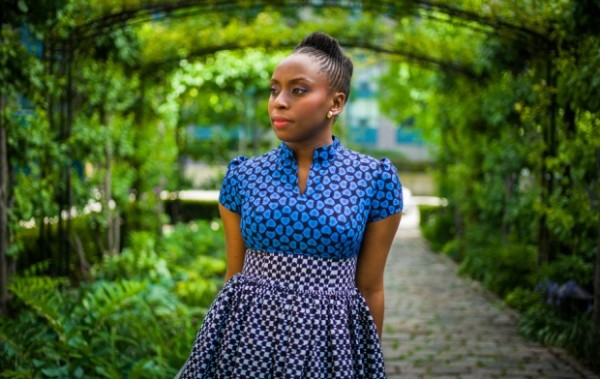 adichie Ian Willms for National Post