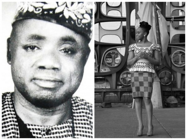 Adichie and Fagunwa