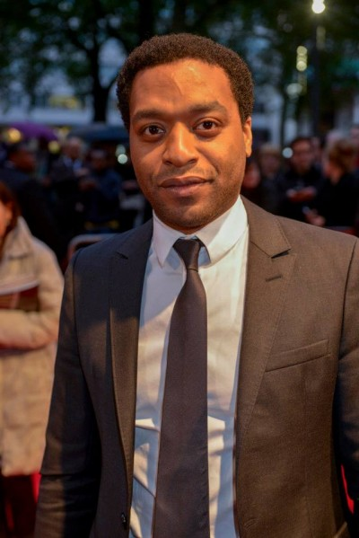 Chiwetel Ejiofor london premier half of a yellow sun