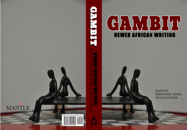 Gambit Cover